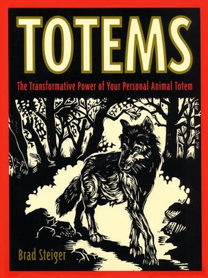 cover image of Totems