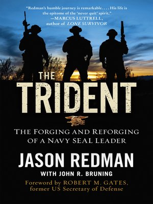 cover image of The Trident