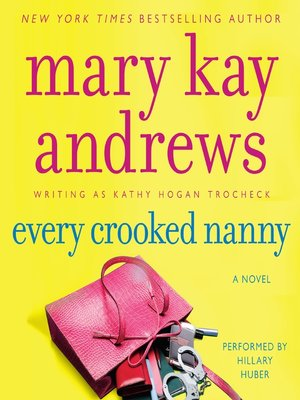 cover image of Every Crooked Nanny