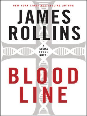cover image of Bloodline