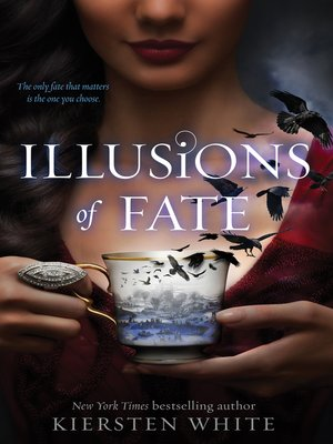 cover image of Illusions of Fate