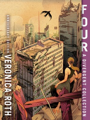 cover image of Four Divergent Stories