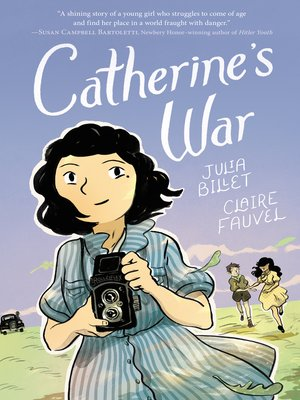cover image of Catherine's War