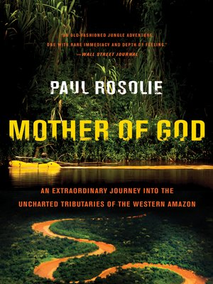 cover image of Mother of God