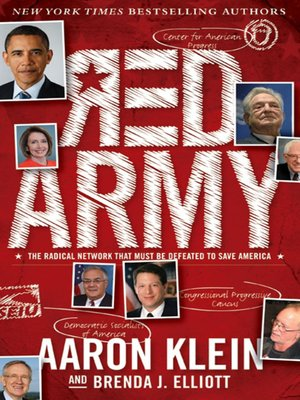 cover image of Red Army