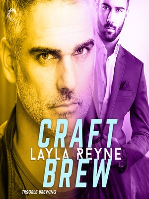 cover image of Craft Brew