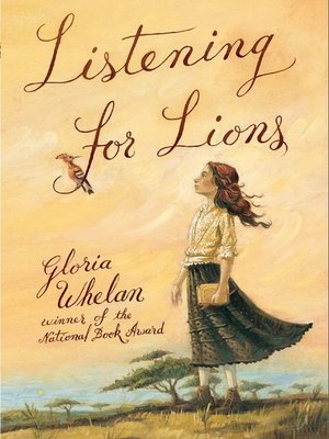 cover image of Listening for Lions