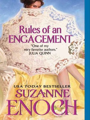 cover image of Rules of an Engagement