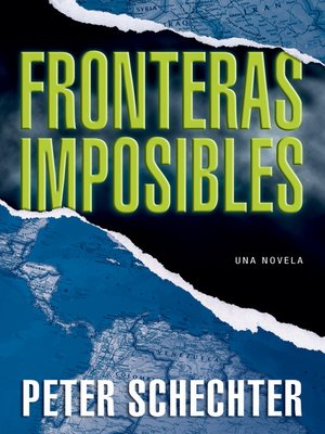 cover image of Fronteras Imposibles