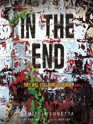 cover image of In the End