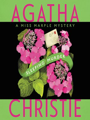 cover image of Sleeping Murder