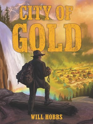 cover image of City of Gold