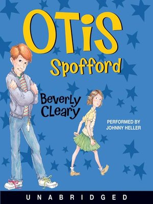 cover image of Otis Spofford