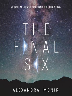 cover image of The Final Six