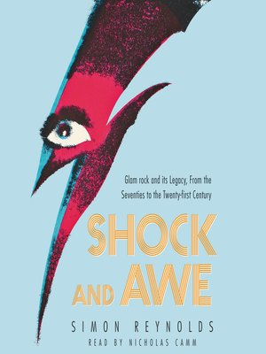 cover image of Shock and Awe