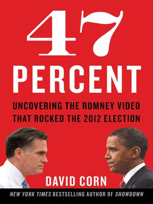 cover image of 47 Percent