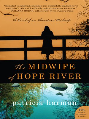 cover image of The Midwife of Hope River