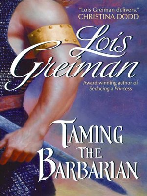 cover image of Taming the Barbarian