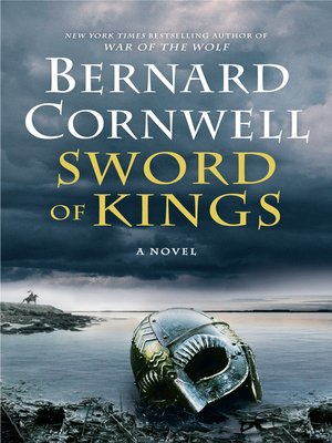 cover image of Sword of Kings