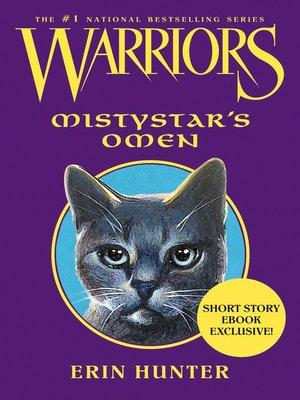 cover image of Mistystar's Omen