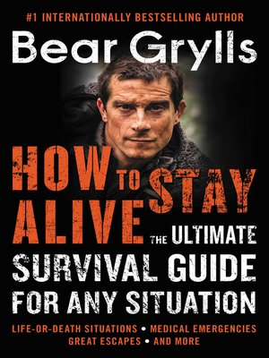 cover image of How to Stay Alive