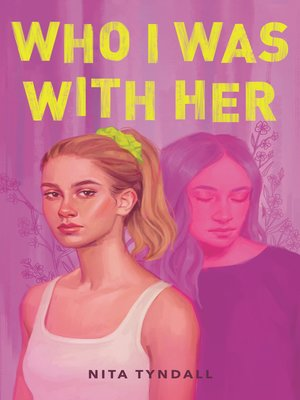 cover image of Who I Was with Her