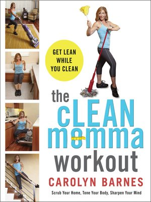 cover image of The cLEAN Momma Workout