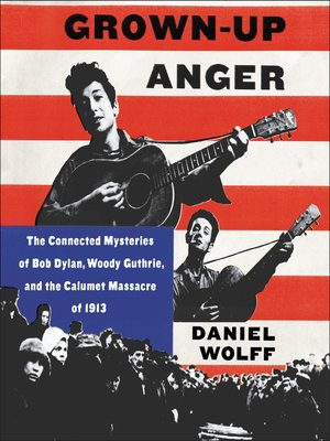 cover image of Grown-Up Anger