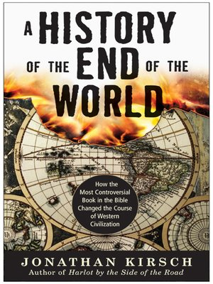 cover image of A History of the End of the World