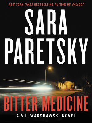 cover image of Bitter Medicine