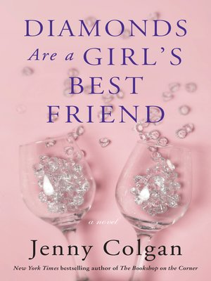 cover image of Diamonds Are a Girl's Best Friend