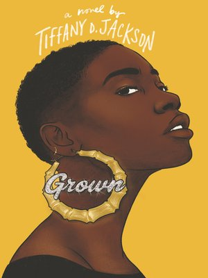 cover image of Grown