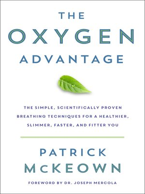 cover image of The Oxygen Advantage