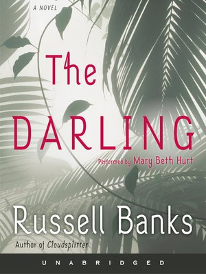 cover image of The Darling