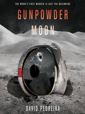 cover image of Gunpowder Moon