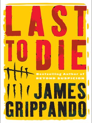 cover image of Last to Die
