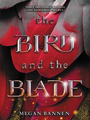 cover image of The Bird and the Blade
