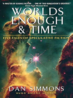 cover image of Worlds Enough & Time