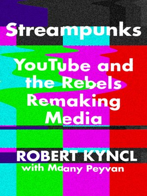 cover image of Streampunks