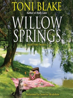 cover image of Willow Springs