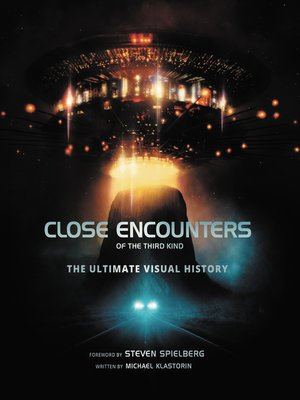 cover image of Close Encounters of the Third Kind