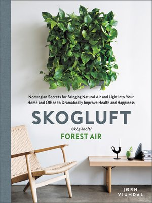 cover image of Skogluft