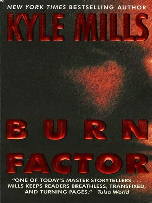 cover image of Burn Factor