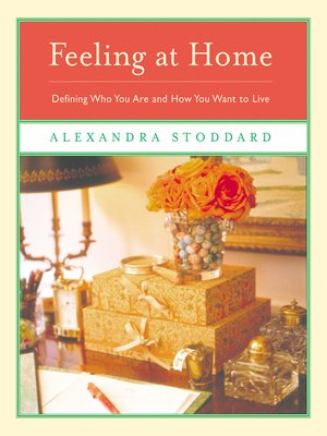 cover image of Feeling at Home