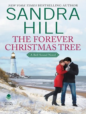 cover image of The Forever Christmas Tree