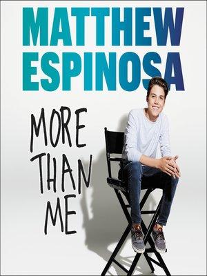 cover image of Matthew Espinosa