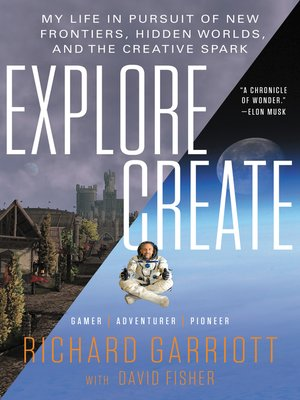 cover image of Explore/Create