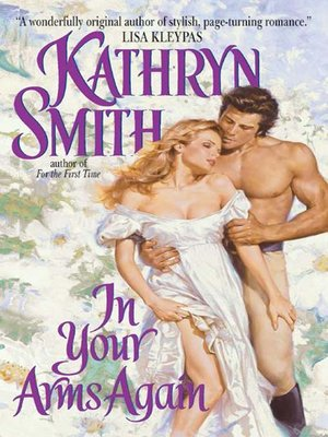 cover image of In Your Arms Again