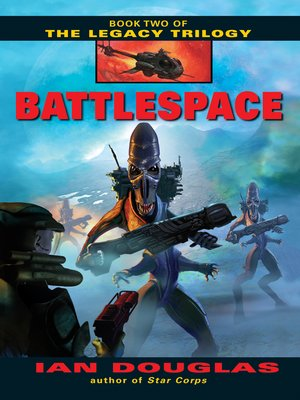 cover image of Battlespace