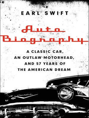 cover image of Auto Biography